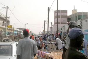 Mobilisation pour Mohamed Mkhaïtir, condamné à mort en Mauritanie