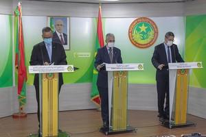Accord sur la restructuration de la dette koweïtienne et l'annulation de 95% des intérêts accumulés