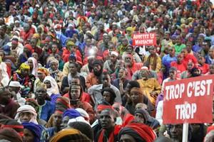 Mali: mobilisation des Peuls contre les violences communautaires