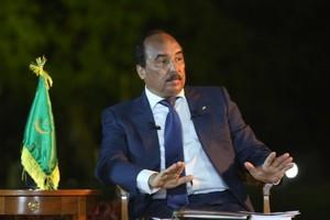 Mauritanie: le président déclare ne pas vouloir changer la Constitution