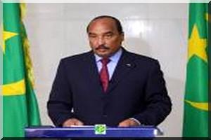 Discours du Président : « Le dialogue politique sérieux et ouvert à tous les acteurs politiques nationaux demeure un choix constant »