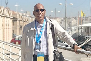 Entretien avec M. Mohamed HAIDARA, directeur général du marathon International de Nouadhibou