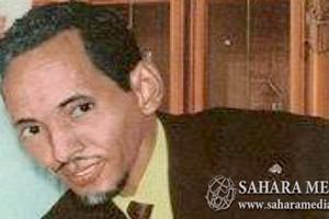 Nécrologie : Cheikhna O. Mohamed Lagdaf n'est plus