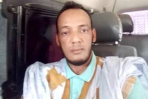 Le ministre Ould Salem requiert d'un journaliste 10 millions MRO d'indemnités