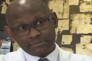 Le Pr. Mohamed Ly, un cœur qui bat pour l'Afrique