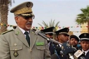 Blocage d'El Guerguerate : Coup de pression de l'armée mauritanienne sur le Polisario