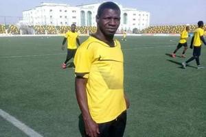 Boilil Mohamed Nouh meilleur buteur de la Super D1