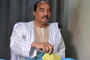 Mauritanie. Polémique: interdit de candidature en 2019, Aziz pense reprendre