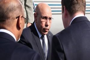 Mauritanie: remaniement au sommet de l'armée et création de forces spéciales