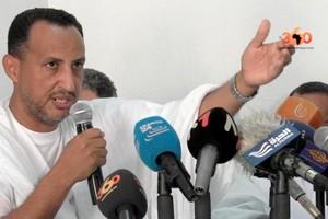 Mauritanie, les juges aux ordres formés en France!