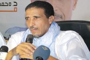 Mauritanie - Ould Mouloud : Le contentieux électoral est dépassé (Interview)
