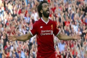 Joueur africain de l'année : l'Égyptien Mohamed Salah succède à Riyad Mahrez