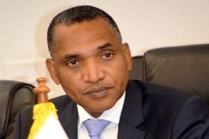 Nomination du ministre secrétaire général de la Présidence