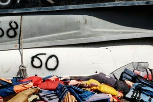 Mauritanie : «une cinquantaine de décès» dans le naufrage d'un bateau de migrants