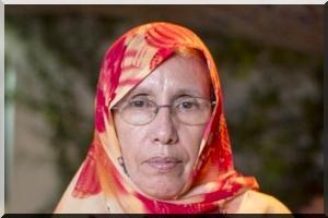 Mauritanie: Appel à 'tuer et à arracher les deux yeux' de la militante Aminetou Mint El Moctar