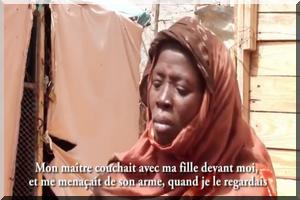 L'Association des Haratines de Mauritanie en Europe dénonce l'esclavagisme dans le pays