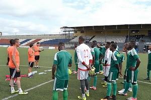CHAN 2018: les Mourabitounes battent le Libéria