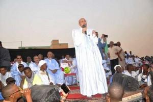 Changement : Quand les mauritaniens s'impatientent