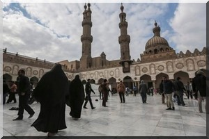 Egypte : Al-Azhar appelle à ne pas lier l'Islam aux slogans islamistes des terroristes