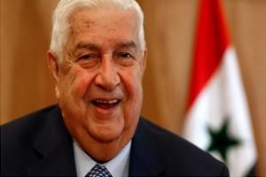 Syrie : le chef de la diplomatie et pilier du régime Walid Mouallem est mort