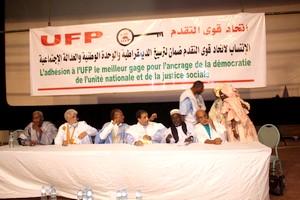 Ould Mouloud: La corruption ne peut être compatible avec l'aspiration des citoyens