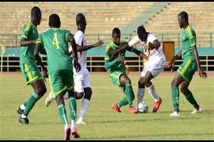 La Mauritanie bat le Mali et se qualifie au CHAN 2018