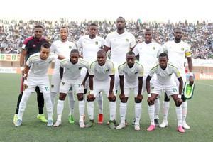 CAN 2019 (préparation) : La Mauritanie jouera un match amical face à Madagascar en juin