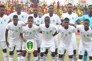CAN 2019 : la Mauritanie organise une levée de fonds pour financer la préparation de son équipe