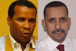 Interpellation des journalistes Moussa et Ahmed