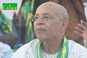 Questions à M.Moussa Fall, président du Mouvement pour le Changement Démocratique (MCD)