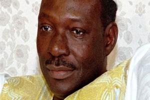Mali: l'ancien président Moussa Traoré est décédé