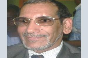Conférence de presse de l'ex président Aziz : Réaction de Moustapha Abeiderrahmane
