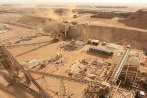 La Mauritanie veut réviser son code minier