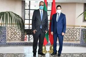 Nacer Bourita : « les relations maroco-mauritaniennes sont à un niveau positif sans précédent »