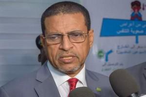 Ghazouani instruit des ministres à faire des propositions pour l'acquisition du pays en vaccin anti-Covid restants