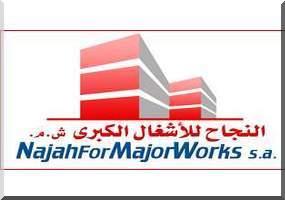 Mauritanie : La société Najah Major Works remporte un marché d'environ 2 millions de dollars