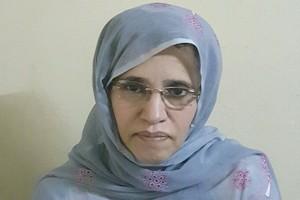 Mme Nana Mint Cheikhna, membre du bureau exécutif du RFD : ''Le feuilleton Ould Ghadda incarne les pratiques dignes des bas-fonds auxquelles est parvenu notre système de gouvernance''