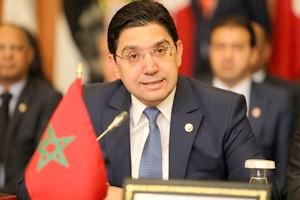 Sahara occidental : le Maroc exige une réponse officielle de l'Algérie à la proposition de Mohammed VI