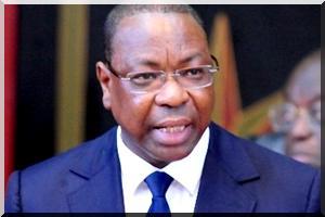 Mankeur Ndiaye : 'La frontière maritime avec la Mauritanie est gérée avec délicatesse'