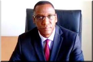 Un Mauritanien à la tête de la BAD à Dakar