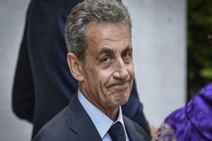 Nicolas Sarkozy à nouveau entendu dans l'enquête sur le financement libyen de sa campagne de 2007