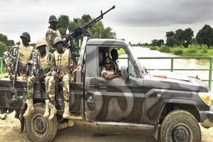 Niger : 11 soldats tués dans une attaque près de la frontière avec le Mali