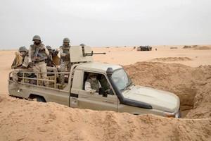 Qu'est-ce que le G5 Sahel ?
