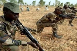 Niger: plus d'une centaine de morts dans l'attaque d'une garnison à Inates