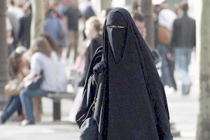 Interdiction du niqab : la France épinglée par un groupe d'experts de l'ONU