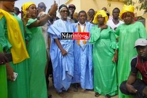 ROSSO : un Festival magnifie la fraternité Sénégalo-Mauritanienne [PhotoReportage]
