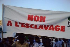 Lutte contre l'esclavage en Mauritanie, « entre parodie de justice et politique extérieure »