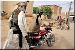 Mali : communique du gouvernement sur la reprise des hostilites à kidal