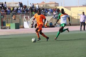 Super D1 : le FC Nouadhibou étrille KFC