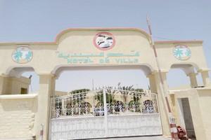Nouadhibou : Une ville se meurt